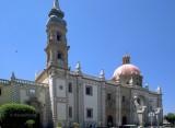 Queretaro Church - Santa Rosa de Viterbo (MEXPHO)