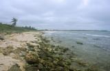 Shoreline (MEXPHO).