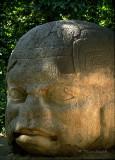 Olmec Colossal Heads