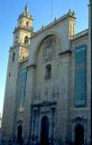 Merida - Cathedral de san Ildefonso  SC3