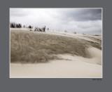 drift-sand