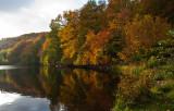 Autumn in Sweden.