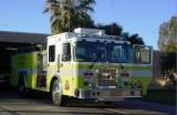 Avondale firetruck