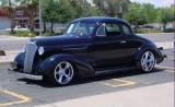 1937 Chevy 5 window