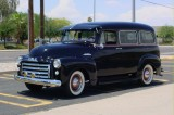 GMC Panel truck