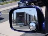 reflection truck