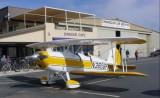 good star Biplane