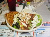 delicious cobb saladBest on the Planet
