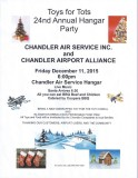 Chandler Air Christmas Party