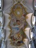 Munich. Alte Peter Church