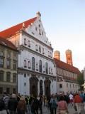 Munich. Michaelskirche