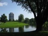 Munich. Olympiapark