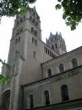 Munich. St.Maximilian Church