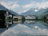 Tarasp-Fontana (Lower Engadin)