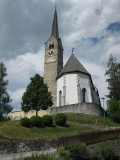 Scuol Church