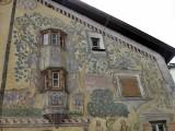 Ardez, Adam and Eve house