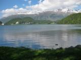 Lake St.Moritz