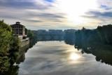 Logroño. Rio Ebro