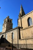 Logroño. Iglesia de Santa Maria de Palacio