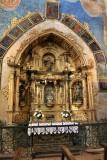 Briones. Iglesia de Santa María de la Asunción