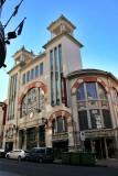 Logroño. Mercado de San Blas