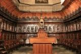 Logroño. Concatedral de Santa Maria de la Redonda