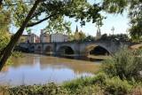Logroño. Puente de Piedra