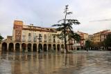 Logroño Plaza del Mercado