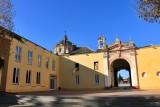 Monasterio de la Cartuja. Centro Andaluz de Arte Contemporáneo
