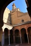 Monasterio de Santa Maria de las Cuevas (De la Cartuja)