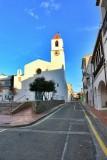 Calella de Palafrugell. Esglèsia de Sant Pere