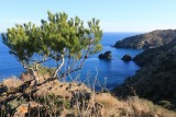 Cami al Far de Cala Nans