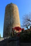 Pals. La Torre de les Hores