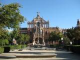 Antic Hospital de Sant Pau