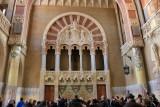 Pavelló d´Administració. Sala de Actes