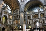 Antwerp. Central Station