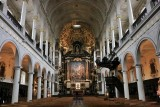 Antwerp. Carolus Borromeus Church