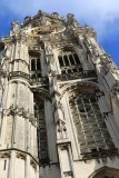 Antwerp. Cathedral of Our Lady