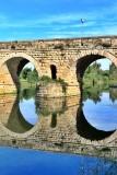 Mérida. Puente Romano