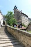 Fribourg/Freiburg Townhall
