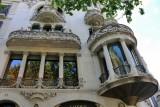 Casa Lleó Morera (Lluís Domènech i Montaner)