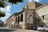 Morella. Convent de Sant Francesc
