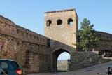 Morella. Portal de Sant Mateu