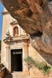 Santuari de la Balma en Zorita del Maestrazgo