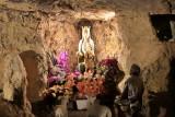 Santuari de la Balma a Zorita del Maestrazgo