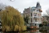 Amsterdam. Singelgratch