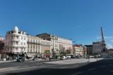 Lisboa. Praça dos Restauradores