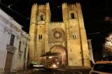 Sé (Cathedral) Igreja de Santa Maria Maior