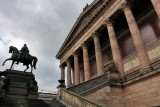 Berlin. Alte Nationalgalerie