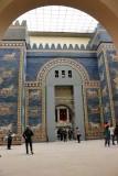 Berlin. Pergamon Museum